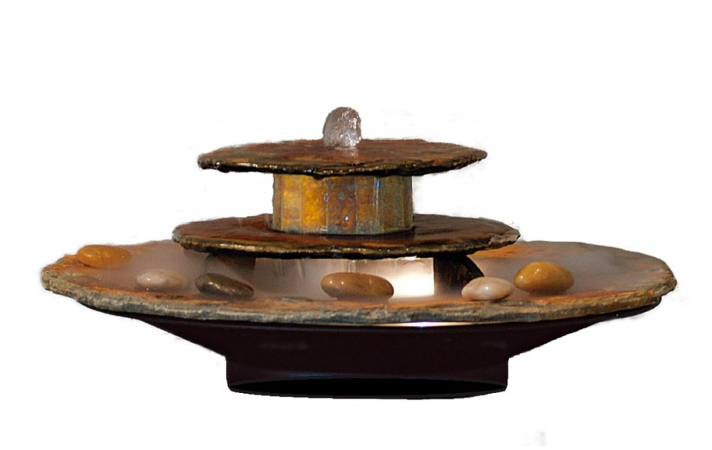 Schieferbrunnen Kasumi