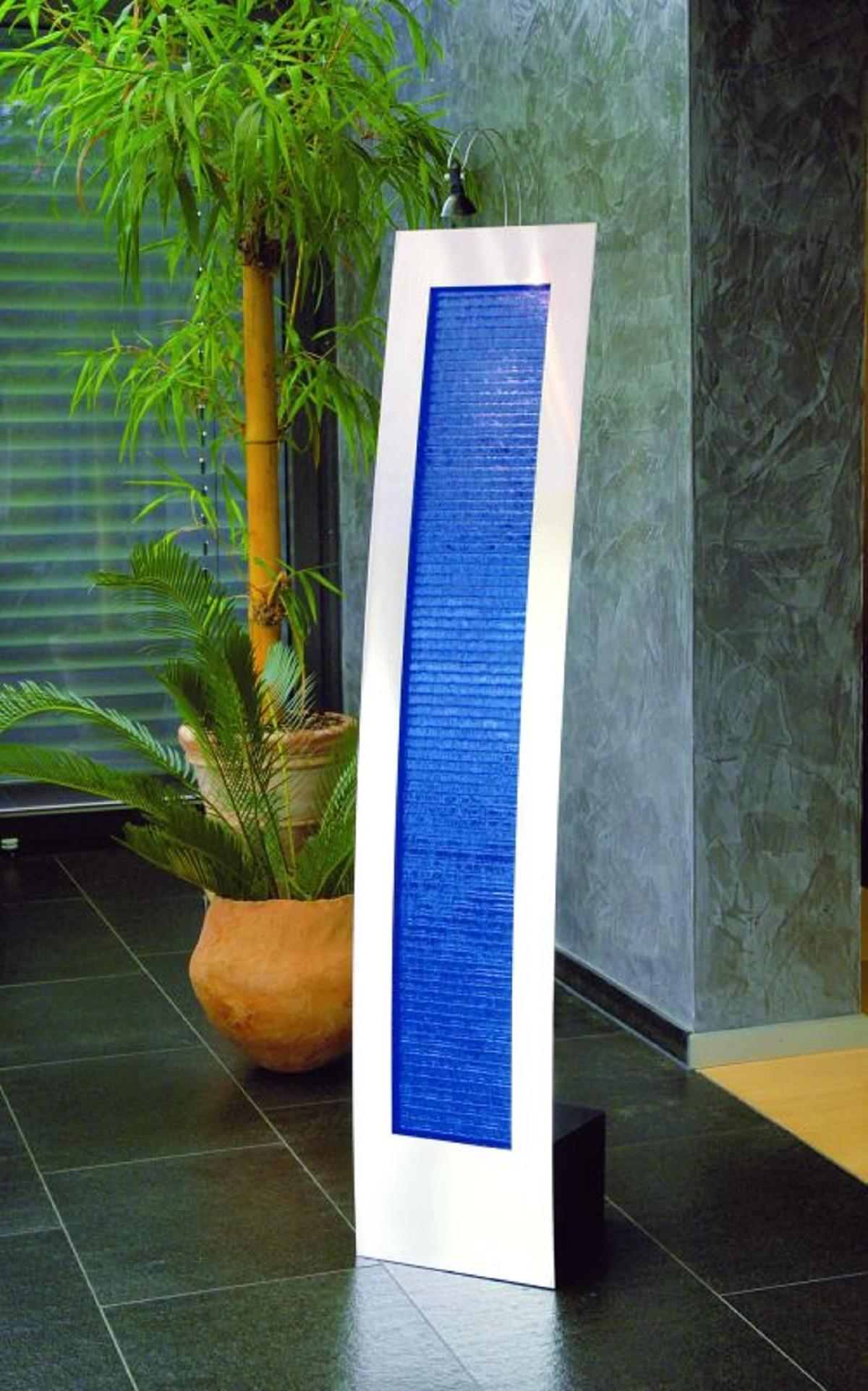 aquaduct lamellen blau online bestellen. Black Bedroom Furniture Sets. Home Design Ideas