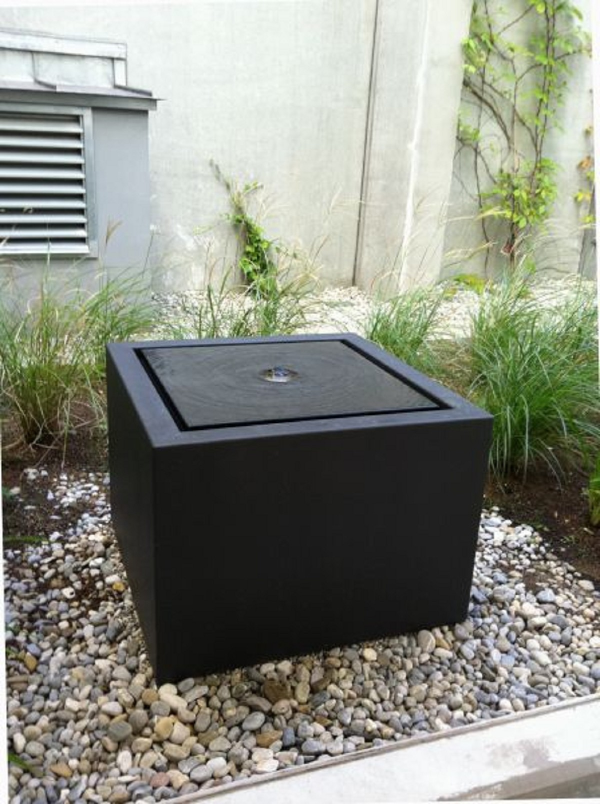 wasserkubus concio gro. Black Bedroom Furniture Sets. Home Design Ideas